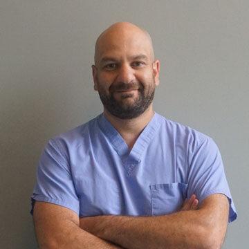 Dr. Haissam A. Kanaan