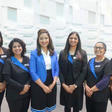 Dental Team of Emiles Dental Care