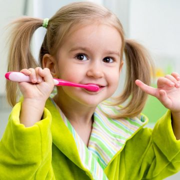 pediatric dentistry in Etobicoke, On