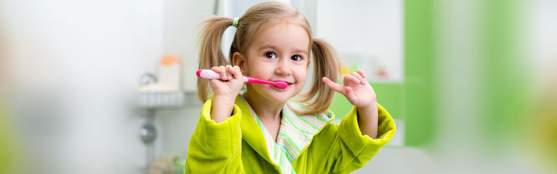 Pediatric Dentistry in Etobicoke, ON
