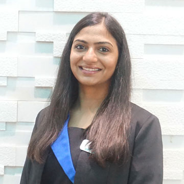 Ramneet Brar - Office Manager at Emiles Dental Care