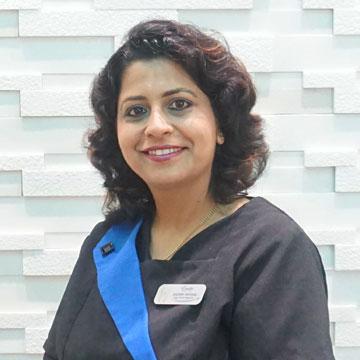 sherry pathak - Dental Hygienist at Emiles Dental Care